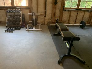 Total gym equipment for Sale in Tyrone, GA