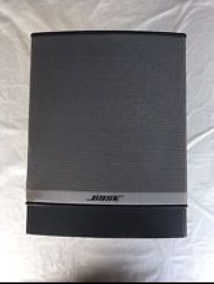 bose companion 3 series ii- Subwoofer ONLY no other accessories for Sale in Denver, CO