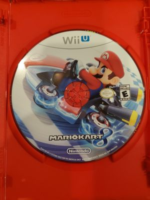 Mario Kart 8 for Sale in Fullerton, CA
