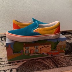 Simpson Slip On Vans for Sale in Gresham,  OR