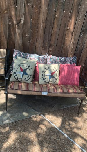 Patio furniture for Sale in Fort Worth, TX