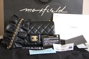 Authentic Chanel romance flap bag for Sale in Hawthorne, CA