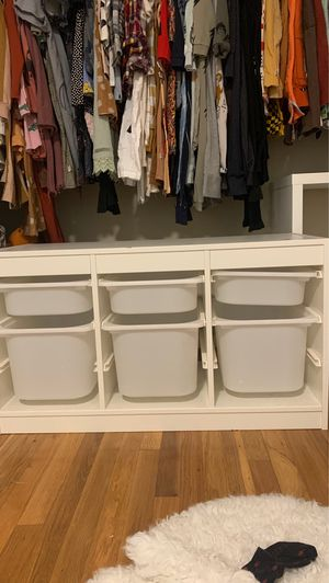 Storage shelving for Sale in Issaquah, WA