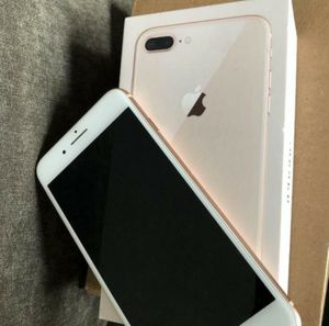 iPhone 8 Plus 64GB - Unlocked for Sale in New York, NY