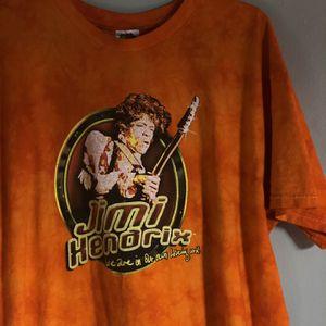1997 Vintage Jimi Hendrix Tee for Sale in Buena Park, CA