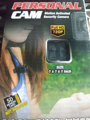 Mini Personal Camera for Sale in Otsego, MN