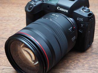 Canon EOS R Camera for Sale in Felton,  CA