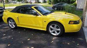 2001 Ford Mustang gt for Sale in Tinley Park, IL