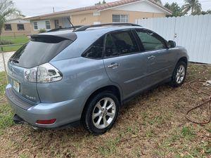 Lexus rx350 for Sale in Hialeah, FL