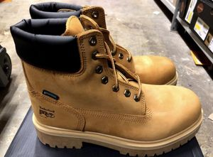 """Timberland Pro Whaet 6"""" Soft Toe for Sale in Pleasant Hill, CA"""