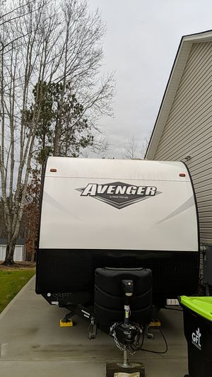 2018 Prime Time Avenger camper for Sale in Clayton, NC