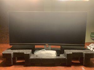 Dell Ultrasharp u3415w curved monitor for Sale in Orlando, FL