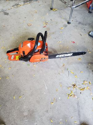 Echo cs310 chainsaw for Sale in Northbrook, IL
