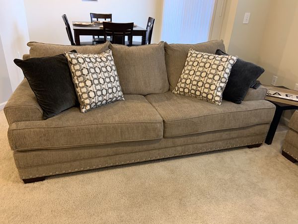 Furniture for Sale! Sofa and Love Seat