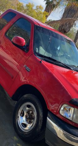 1999 Ford F-150 for Sale in Newton,  KS