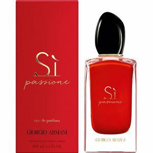 Armani Si Passione Perfume 100ml New! for Sale in Renton, WA