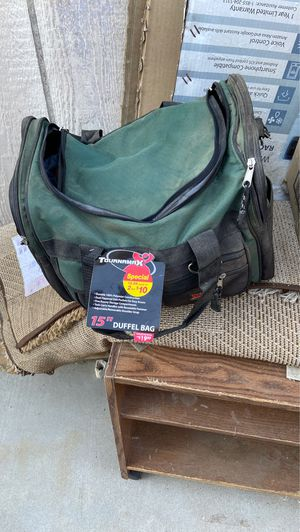 Duffle bag/ reusable tote for Sale in Banning, CA