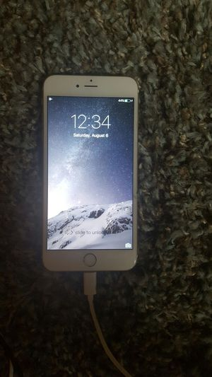 Iphone 6s 64gb At&t....(Please Read ad) Bying NOT Selling for Sale in Baltimore, MD
