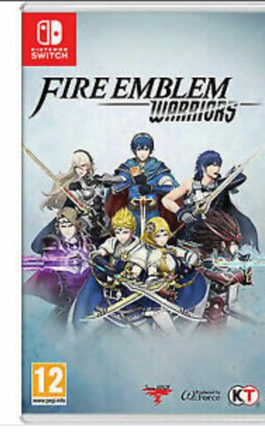 Fire Emblem Warriors for Switch for Sale in Kissimmee, FL