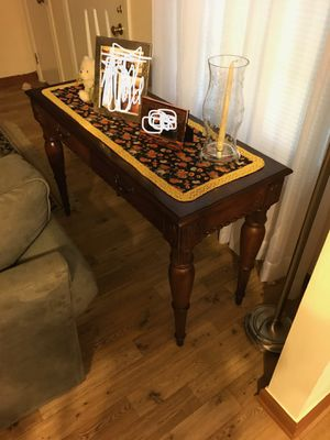 Table can be used as desk for Sale in Pensacola, FL