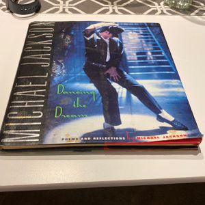 Michael Jackson Book for Sale in Alexandria, VA