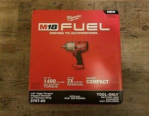 Impact wrench new for Sale in Lorain, OH