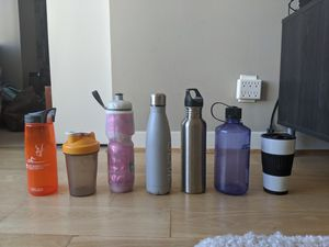 Waterbottle and thermos for Sale in Washington, DC