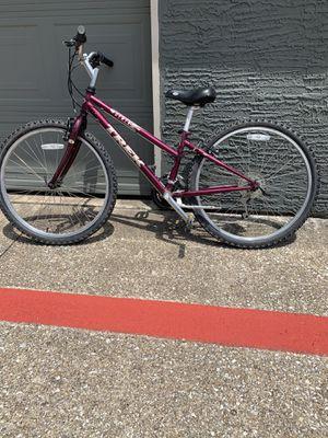 "26"" bike Mountain Bike Bikes Bicycle TREK road bikes for Sale in Plano, TX"