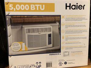 5000 BTU Window AC for Sale in Malden, MA