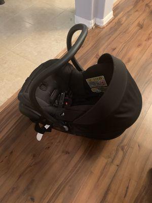 Black car seat for Sale in Noblesville, IN