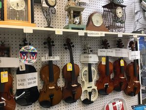 Viol?ns for Sale in undefined