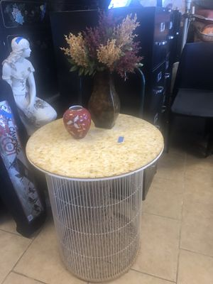 Side table for Sale in Las Vegas, NV
