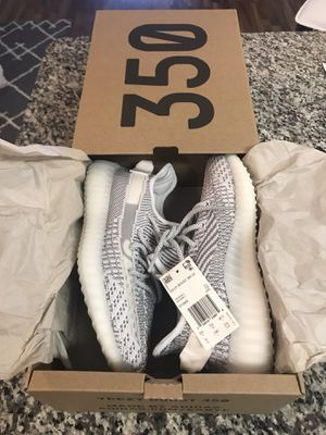 Brand New Yeezy 350 V2 Static size 6 for Sale in Silver Spring, MD