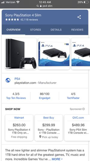 PS4 slim with turtle beach headset for Sale in Redwood City, CA