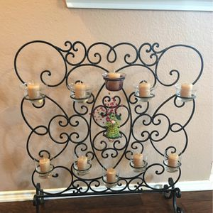 Candles Stand for Sale in McKinney, TX