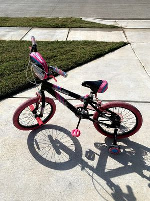 Girls bike 18 inch for Sale in Argyle, TX
