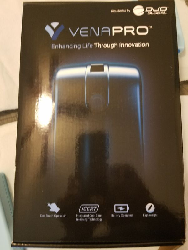 Venapro Portable Dvt System For Sale In Fort Worth Tx Offerup