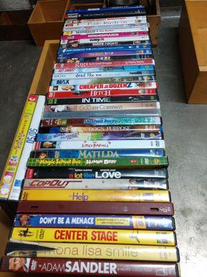 37 DVDs for sale. for Sale in Leavenworth, KS