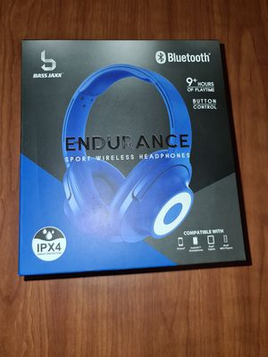 Wireless Bluetooth headphones for Sale in South Easton, MA