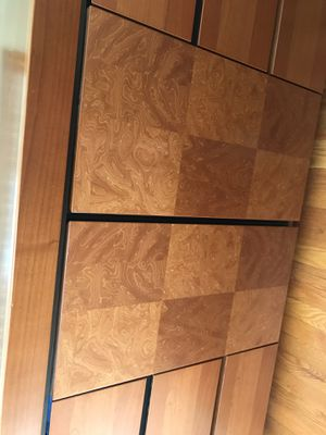 Cherry dresser and armoire for Sale in St. Clair Shores, MI