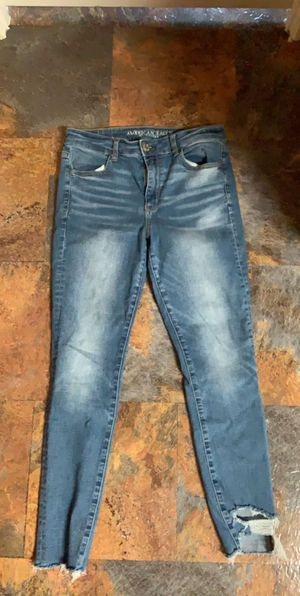 American Eagle Jeans size:10 for Sale in Fort McDowell, AZ