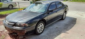 2005 chevy impala for Sale in Palm Beach Shores, FL