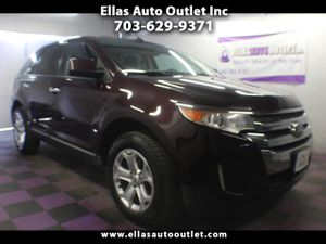 2011 Ford Edge for Sale in Woodford, VA