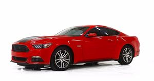 2015 Ford Mustang for Sale in Houston, TX
