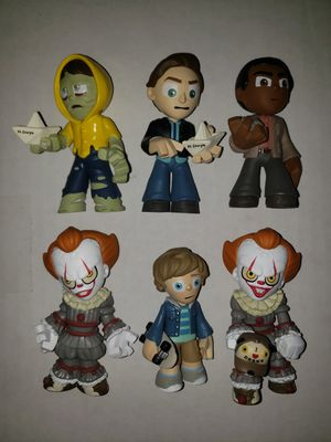 Funko It chapter 2 mystery mini for Sale in Branford, CT