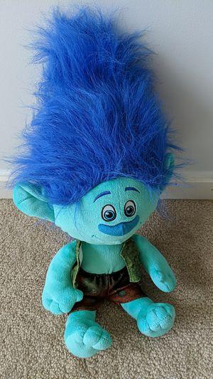 Troll plush for Sale in Clarksburg, MD