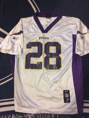 Vintage Reebok Minnesota Vikings jersey for Sale in Vancouver, WA