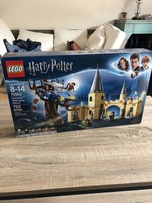 Harry Potter LEGO set for Sale in Seattle, WA