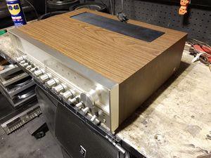 Vintage Quadraflex 878 Stereo Receiver for Sale in Las Vegas, NV