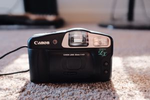Point And Shoot Film Camera for Sale in Santee, CA